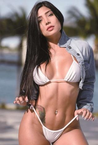 Dayana Morales