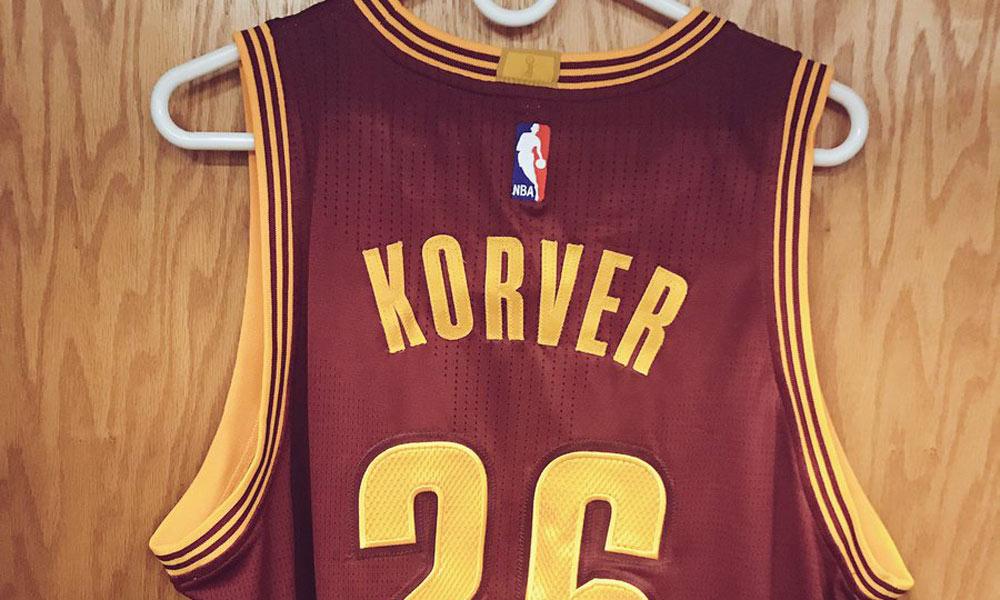 Korver ahora pertenece a los Cavs /Foto AP