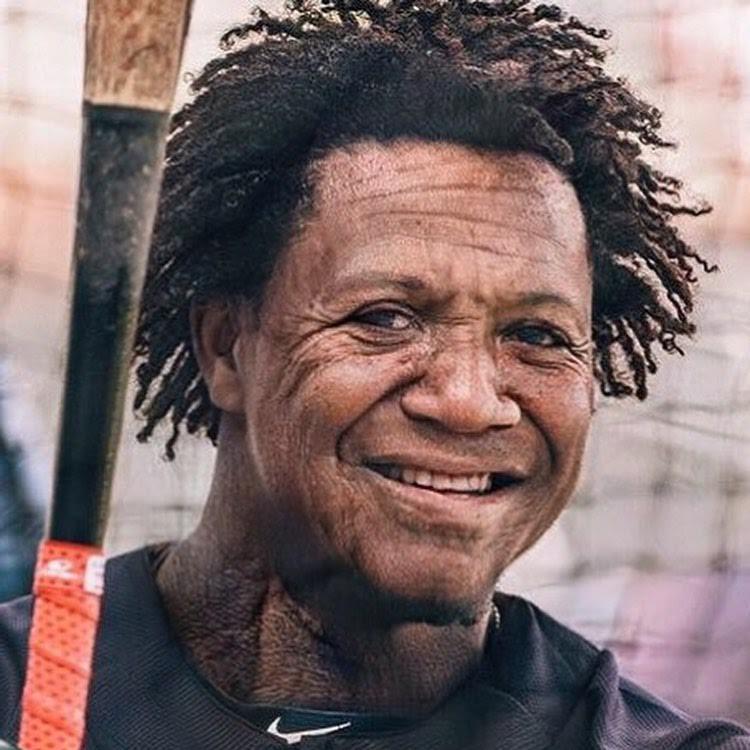 Ronald Acuña Jr. de los Bravos de Atlanta / Foto: Cortesía