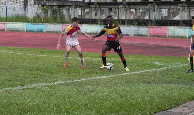 Tucanes no ha perdido en casa en Copa Venezuela | Foto Prensa Tucanes