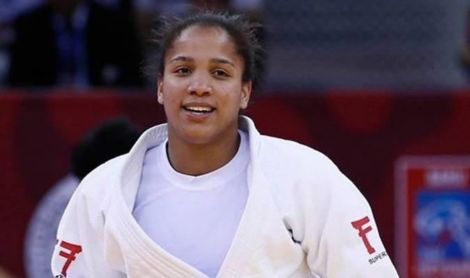 La atleta es un ejemplo a seguir / Foto: Cortesía