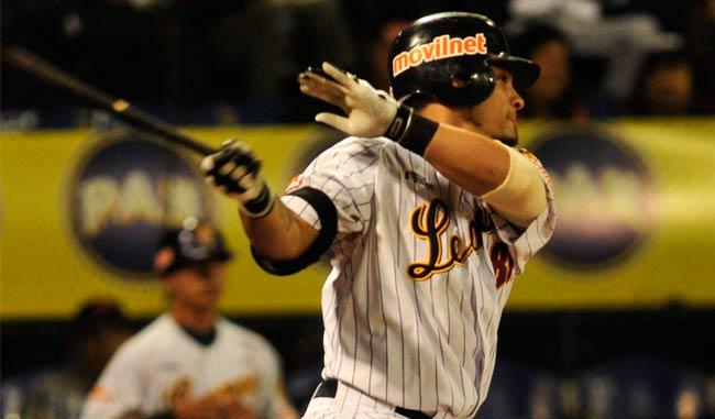 Gerardo Parra desea jugar desde diciembre con Leones