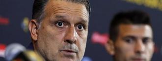 El seleccionador argentino sabe que no tendrá un partido fácil / EFE