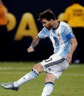 Kempes no está de acuerdo con la actitud de Messi / Foto EFE