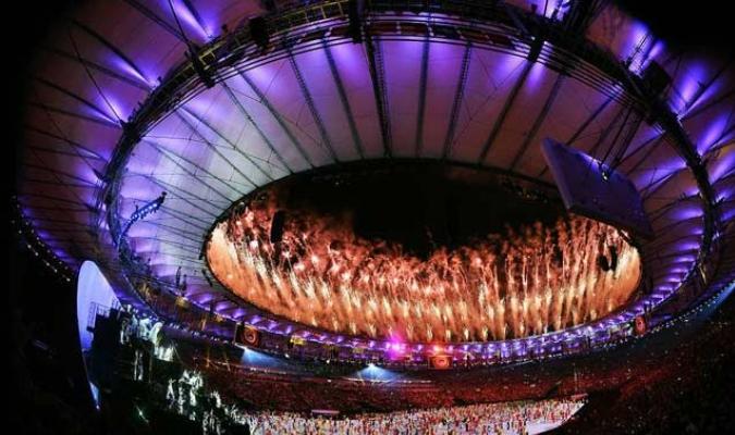 Los paralímpicos han sido un total éxito / Foto Google
