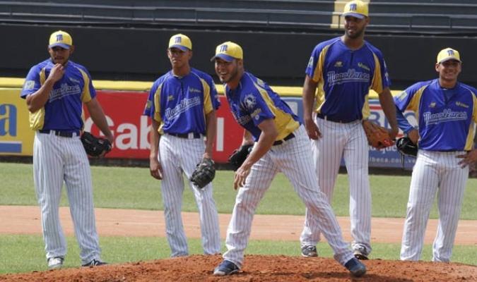 El equipo carabobeño está afinando detalles para el inicio de una nueva temporada en la LVBP
