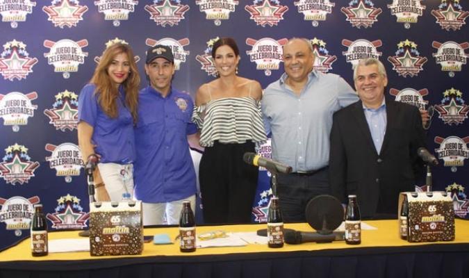 Los organizadores del evento ofrecieron detalles del juego de las estrellas de este año