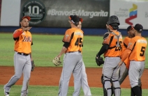 La LVBP sigue al rojo vivo