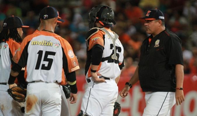 Águilas derrotó a Tigres /Foto AVS