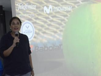 Foto cortesía: Fundación Telefónica Venezuela