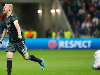 Se verán en la final con el Manchester United / AP