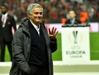 José Mourinho / EFE