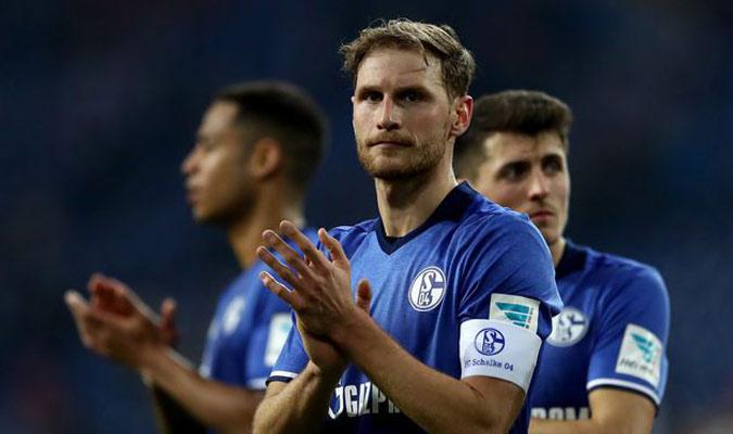 Höwedes llega procedente del Schalke 04/ Foto Cortesía