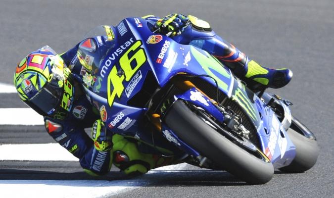 Valentino Rossi /Foto AP