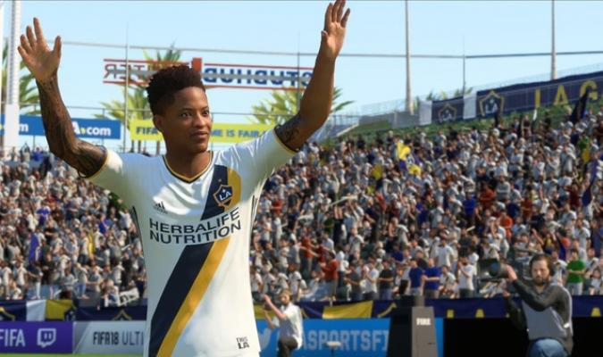 La nueva edición traerá novedades / Foto EA Sports