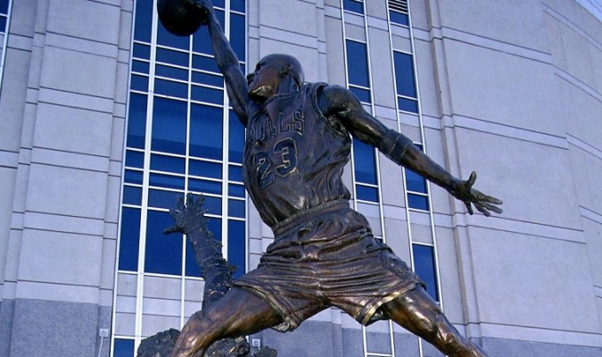 Fue develada el 1° de noviembre de 1994 | basket4us.com