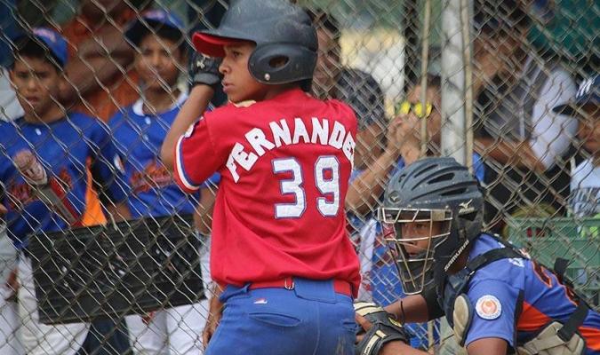 Las actividades serán de 8 am a 1pm | Prensa Academia de Béisbol Cocodrilos