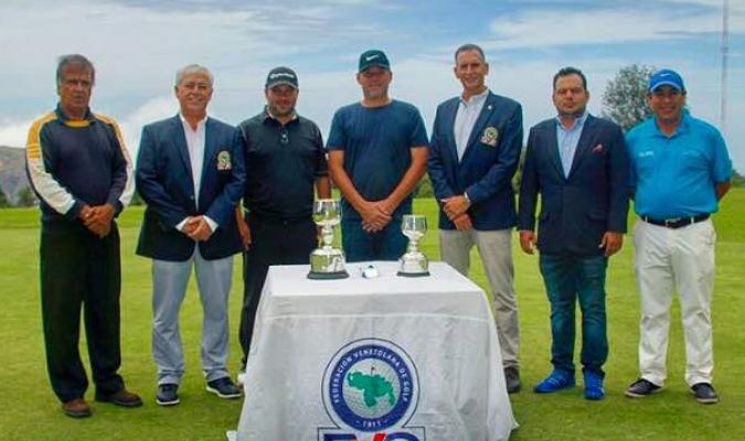 El torneo  fue avalado por la Federación Venezolana de Golf | Prensa FVG
