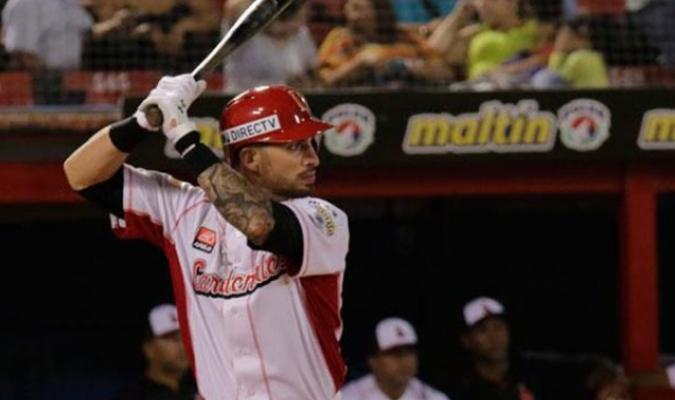 Ravelo jugará su tercera temporada en Venezuela /Foto Archivo