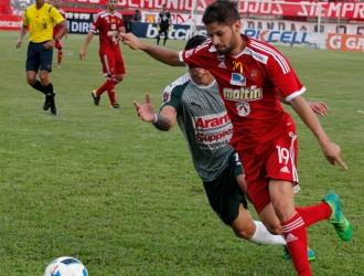 Es el primer venezolano en jugar dos Mundiales para el país | Alberto Torres Lamprea