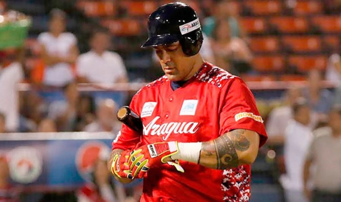 Álex Cabrera se quedó sin puesto en Tigres /Foto AVS