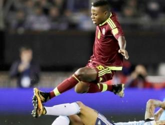 Jhon Murillo convirtió una genialidad de gol | AP