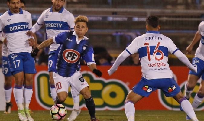 Soteldo duplicó / Fuachipato FC