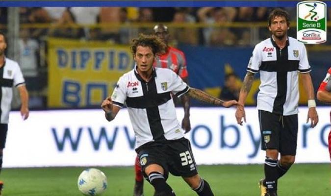 El club acumula tres Copa Italia | IG: @parma.calcio1913