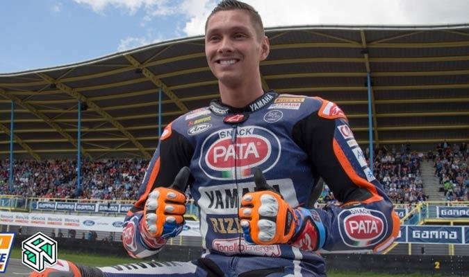 Van der Mark hará su estreno en MotoGP/ Foto Cortesía