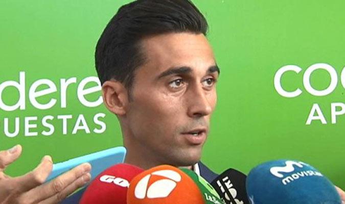 Arbeloa acotó que la Liga se decidirá en las jornadas finales/ Foto Cortesía