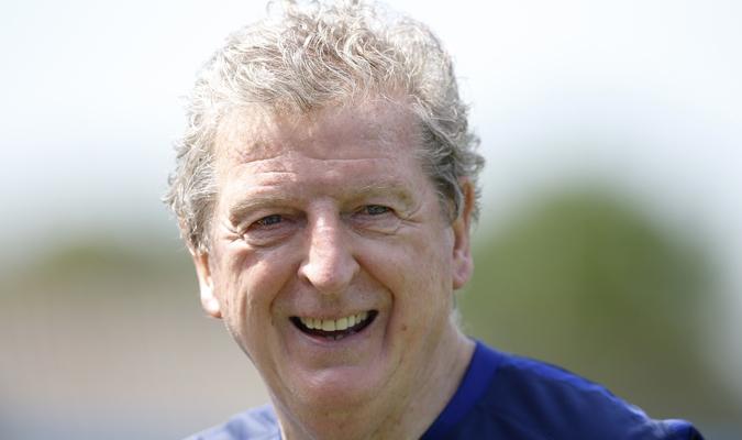 Hodgson vuelve a los banquillos / AP