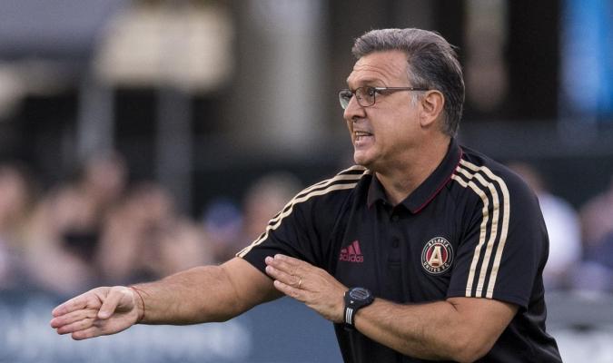 El entrenador habló primores de Josef Martínez / Univision