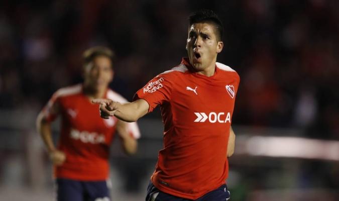 Independiente sigue avanzando en la Copa / Cortesía