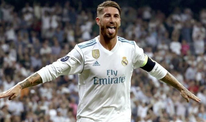 Sergio Ramos / EFE