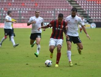 El jugador destacó a su equipo / Prensa Deportivo Lara