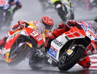 Tailandia tendrá su Gran Premio en octubre / Foto AFP