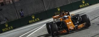 Alonso tomaría una decisión a finales de septiembre / Foto EFE