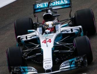 Lleva tres puntos de ventaja a Hamilton | TW: @es_Motorsport