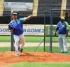Los entrenamientos arrancan el 18 de septiembre | Prensa Magallanes