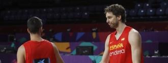 España quiere despedir a su capitán por todo lo alto / Foto EFE