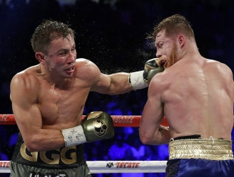 La pelea fue muy pareja /Foto AP