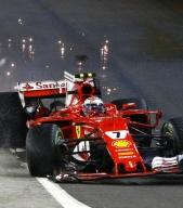 Sebastian Vettel /Foto AP