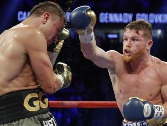 Ambos ofrecieron una pelea reñida | AP