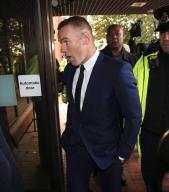 Rooney tendrá que pagar una multa /Foto AP