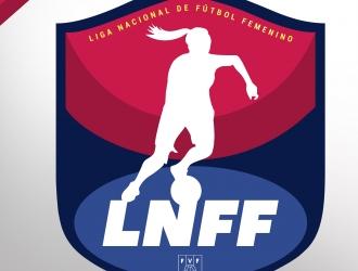 La Liga Nacional tendrá un nuevo logo / Foto Prensa Femenino FVF