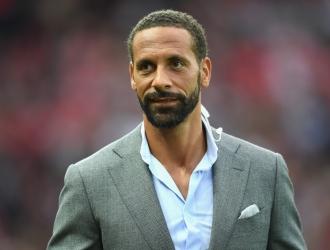 Rio Ferdinand /Foto AP
