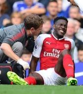 Welbeck se lesionó la ingle ante el Chelsea/ Foto Cortesía