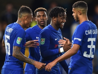Foto prensa Chelsea