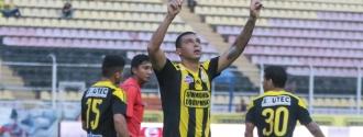 Foto prensa Deportivo Táchira