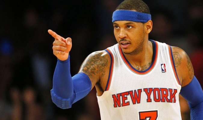 Carmelo Anthony | Referencia